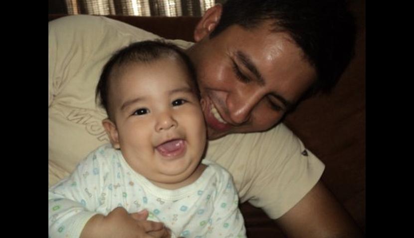 Las 10 mejores fotos de nuestros lectores por el Día del Padre