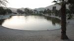 Laguna Huacachina fue declarada zona intangible - Noticias de gaby perez