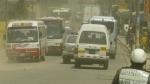 Continúa el caos en Huachipa - Noticias de luis quispe candia