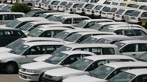 El MTC cuestiona el proyecto que permite el ingreso de autos usados