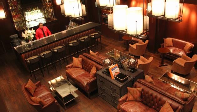 Para todos los gustos: el Westin ofrece cuatro espacios para bares