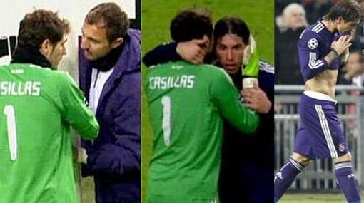 UEFA sancionará con dos partidos a jugadores que fuercen tarjetas