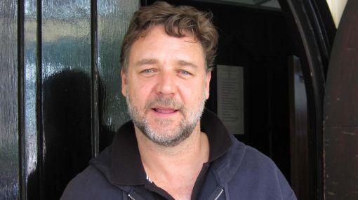 Russell Crowe interpretaría al padre biológico de Superman