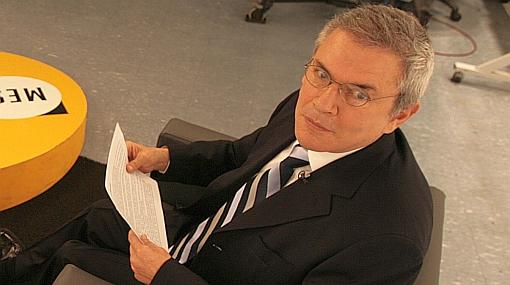 Castañeda Lossio se libra de proceso de Comunicore gracias a hábeas corpus