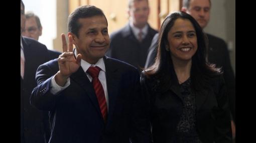 Gira de Humala a Ecuador, Bolivia, Colombia y Venezuela reforzará CAN