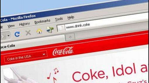 Autorizan el uso de nuevos dominios para direcciones en Internet