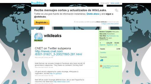 El Comercio publica nuevos cables de Wikileaks sobre el Perú
