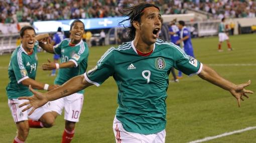 Concacaf permitirá a México sustituir a cinco jugadores dopados