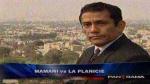 Fidel Mamani explicó por qué se enfrentó a vecinos de La Planicie - Noticias de fidel mamani