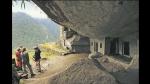 La Gran Caverna del Huayna Picchu - Noticias de alfredo mormontoy