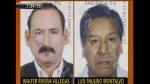 'Peperos' robaron más de S/.10.000 a 15 personas en un hostal de SMP - Noticias de paulino garcia