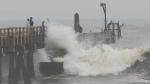 La Marina cerró 34 puertos del litoral peruano por fuerte oleaje - Noticias de jose sama