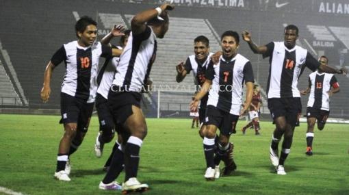 Libertadores Sub 20: Alianza goleó 5-1 a Flamengo y chocará con la 'U'