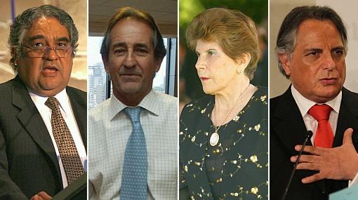 Nuevo gobierno deberá definir representación en 14 embajadas