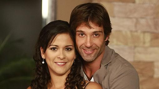 Karina Jordán aseguró que esposo de Gianella Neyra es solo su amigo