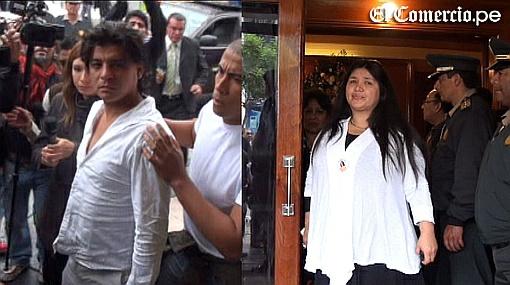 Velorio de Analí Cabrera: sus familiares y esposo se enfrentaron