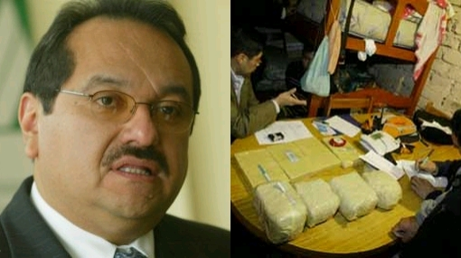 El Perú produce 330 toneladas de cocaína anuales