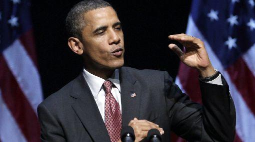 Obama afirma que parejas gays merecen los mismos derechos que las demás