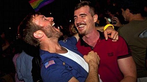 Hasta 21.000 parejas gays de Nueva York se casarían en tres años