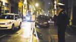 Faltan parqueos y seguridad en el Teatro Municipal - Noticias de julio castillo cordova