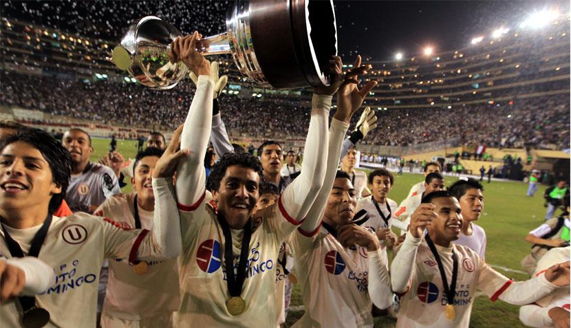 ¡Campeones! La 'U' venció en penales a Boca y ganó la Libertadores Sub 20