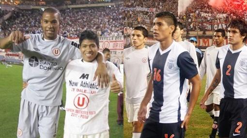 Copa Libertadores Sub 20 dejó jugadores peruanos para rescatar