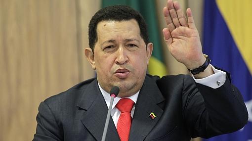 """Ex funcionario de EE.UU.: """"Chávez tiene alianza con el narcotráfico"""""""