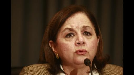 Ministra Fernández declarará ante el Congreso sobre violencia en Puno y Huancavelica