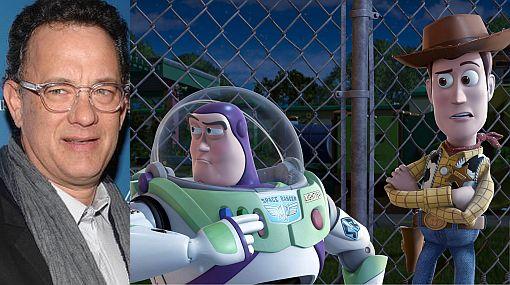 "Tom Hanks reveló que Pixar está trabajando en ""Toy Story 4"""