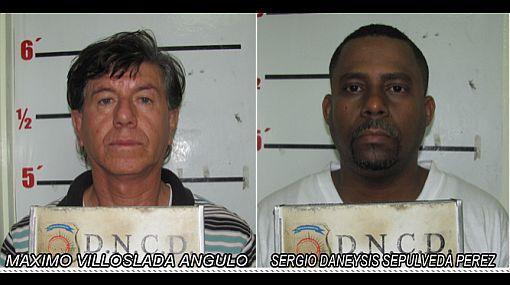 Ex policía peruano fue detenido por narcotráfico en Rep. Dominicana