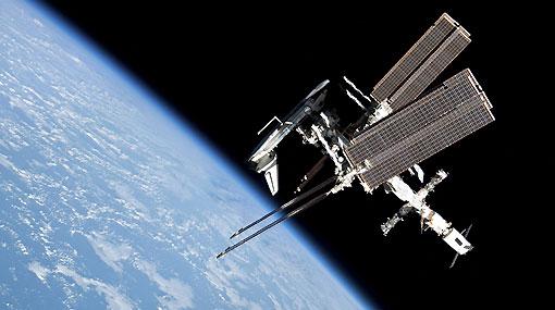 Se lanzaron cinco satélites desde la Estación Espacial Internacional
