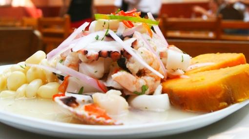 Fiesta y sabor: hoy se celebra el Día Nacional del Cebiche