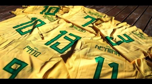 El heredero: Ganso usará la '10' de Pelé en la Copa América