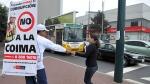 Lanzan cruzada para evitar 'coimas' en intervenciones de tránsito - Noticias de jorge luis caloggero