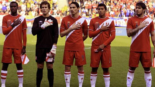 Los 23 convocados por Sergio Markarián para la Copa América