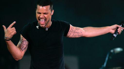 Ricky Martin ofrecerá un concierto en Lima el 27 de setiembre