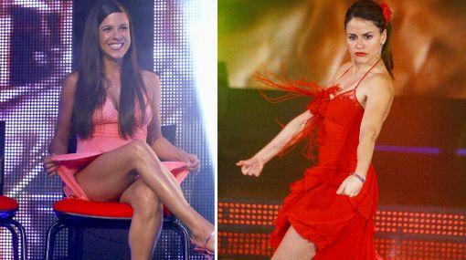 Vanessa Terkes admitió que rivalidad con Mónica Hoyos no es solo en el baile