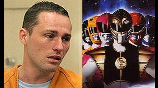 Actor de los Power Rangers fue condenado a pena de muerte en EE.UU.
