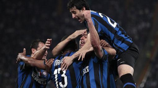 Inter de Milán es el equipo europeo con más jugadores en Copa América
