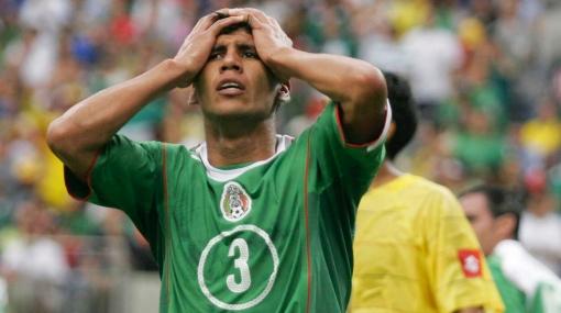 Dopaje: cuatro jugadores más de México con indicios de clembuterol