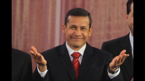 Ollanta Humala adelantó más nombres de su gabinete ministerial