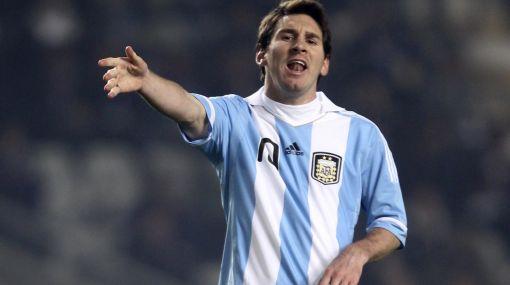 "Lionel Messi habló sobre el tanto boliviano: ""Fue un gol de m ..."""