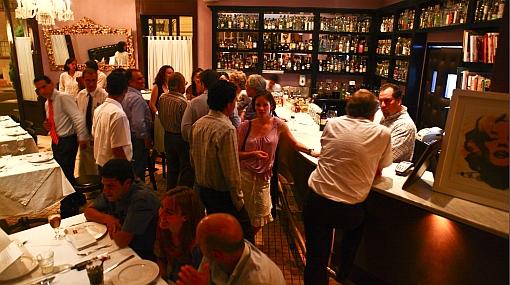 Para visitar: ¿a qué bar te provoca ir esta noche?