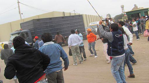 Ica: reos del penal de Cachiche disponían de TV, cocinas y celulares