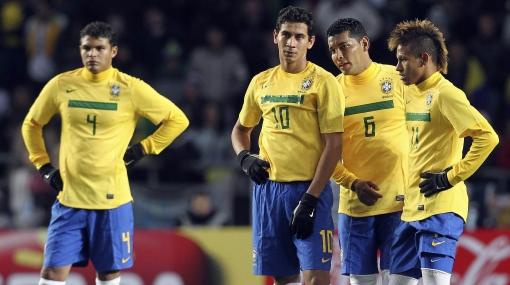 Copa América: Brasil decepcionó y empató a cero con Venezuela