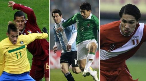 ¿Buenos empates de Venezuela y Bolivia condicionan a Perú? Opina