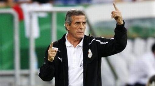 """Tabárez afirma que Perú será un rival difícil: """"Marca muy bien"""""""