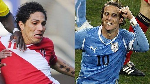 Un Perú de rojo debutará hoy ante Uruguay en la Copa América