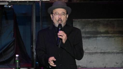 Rubén Blades se presentará en Lima el 27 de agosto