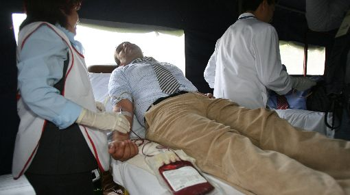 Bancos de sangre en el Perú tienen déficit de casi 300 mil unidades